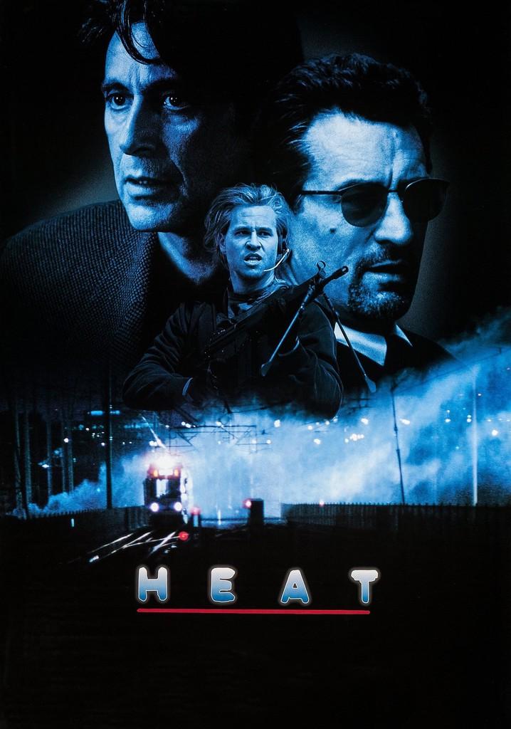 11 Best Movies Like Heat ...