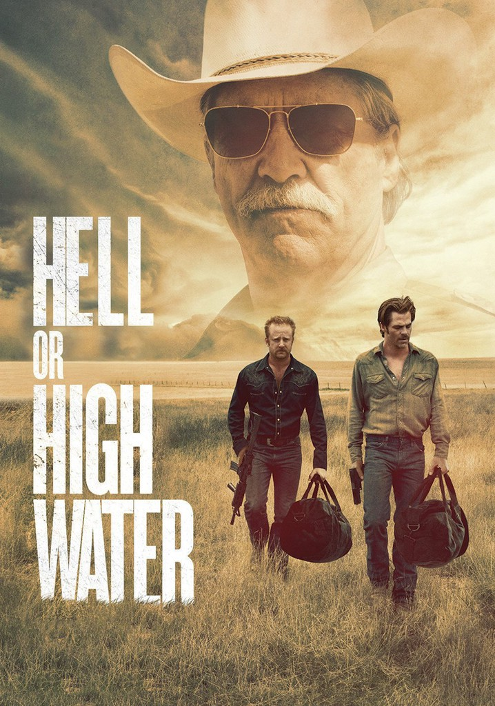 Movies Like Hell Or High Water