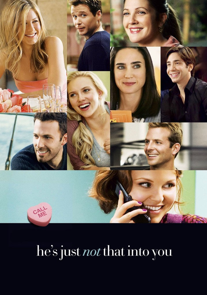 13 Best Movies Like He`s Just Not That Into You ...