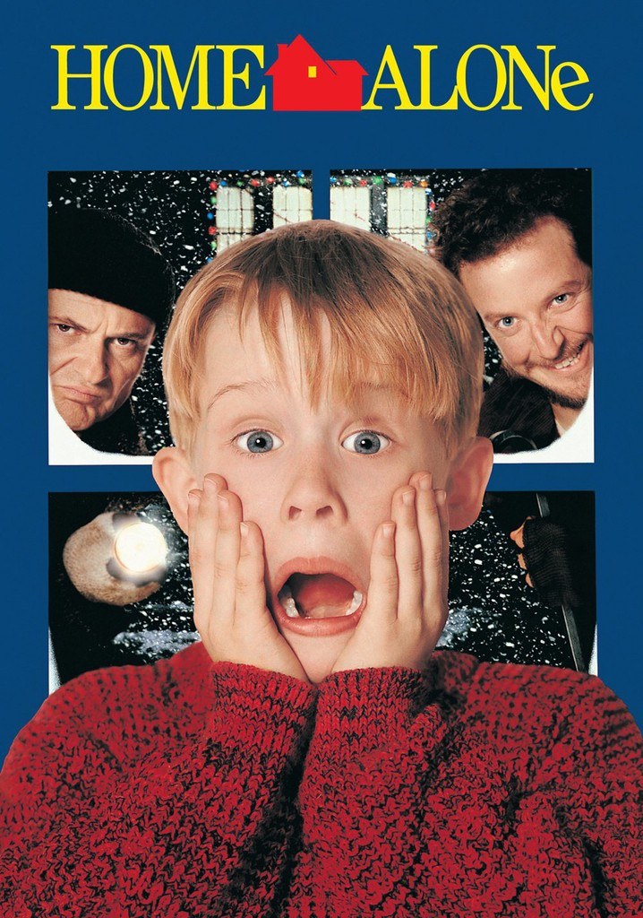 10 Best Movies Like Home Alone ...