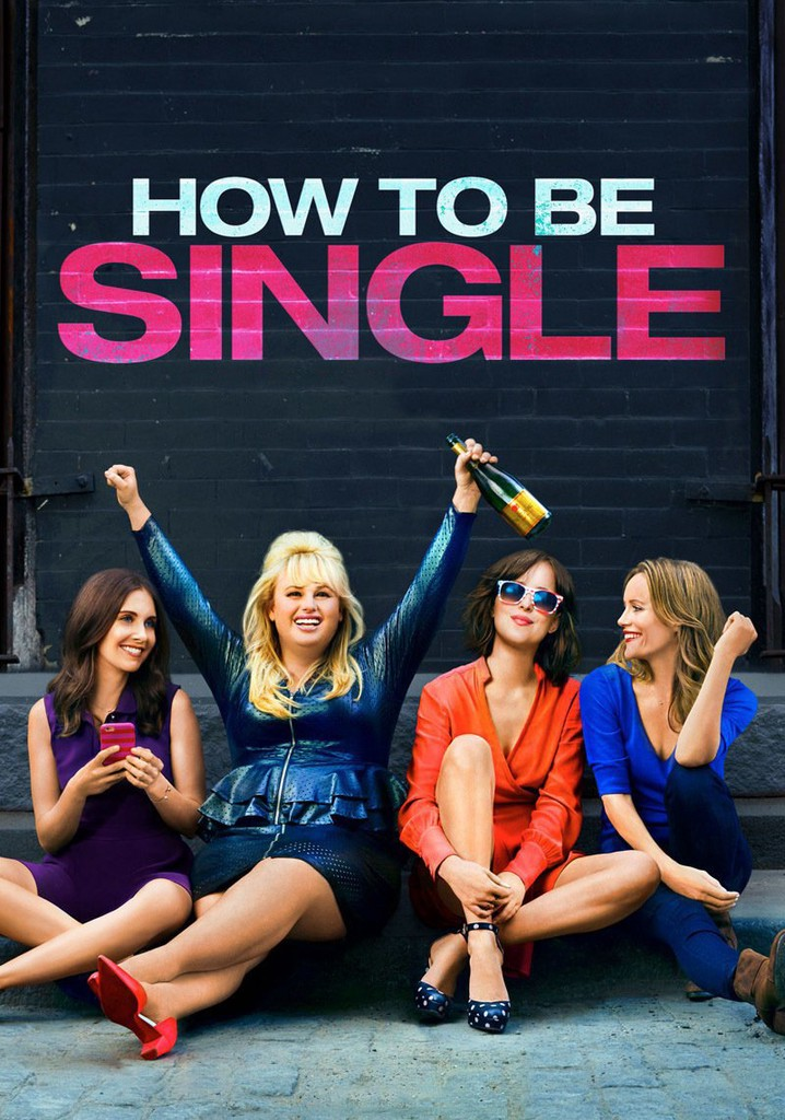 10 Best Movies Like How To Be Single ...