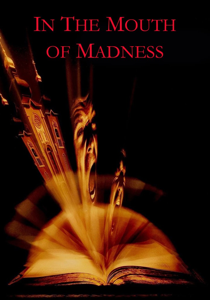 13 Best Movies Like In The Mouth Of Madness ...