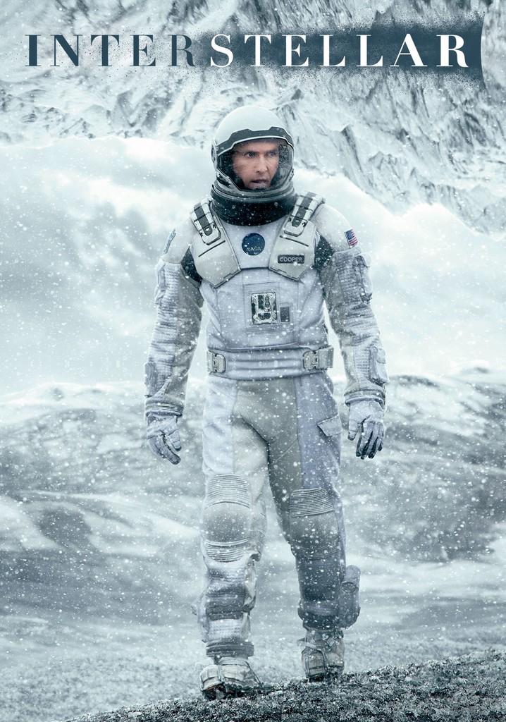 11 Best Movies Like Interstellar ...