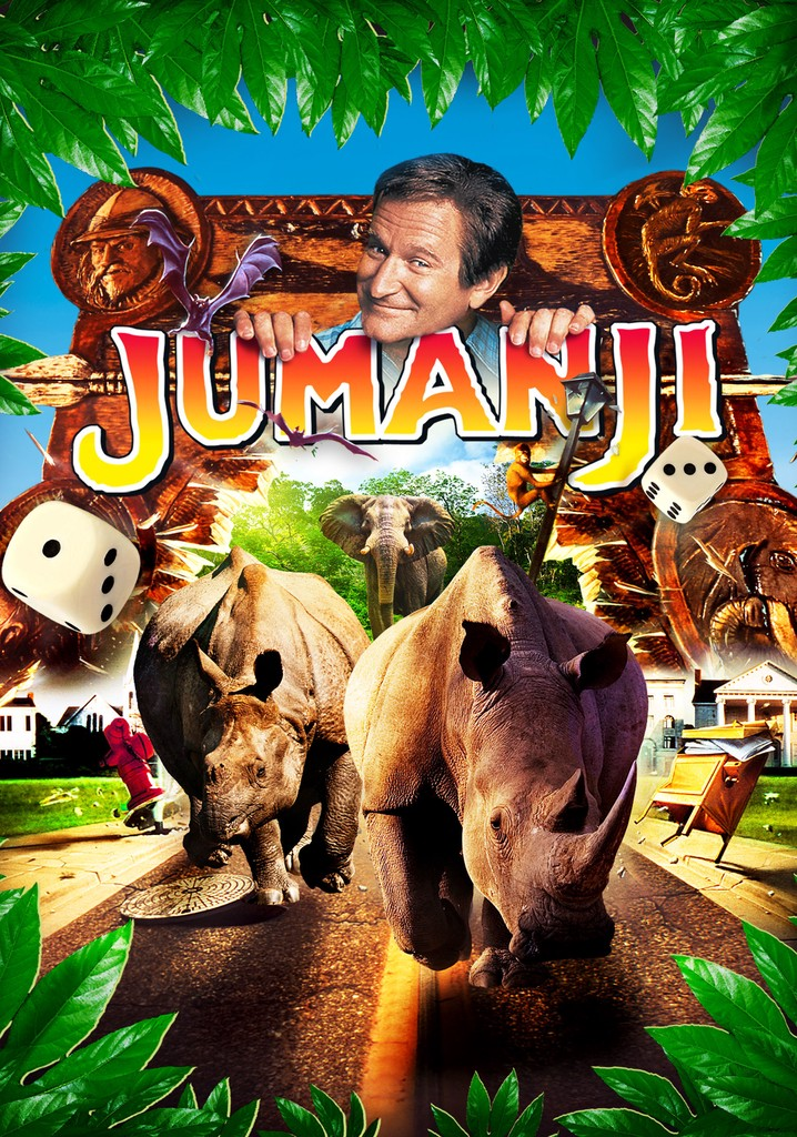 13 Best Movies Like Jumanji ...