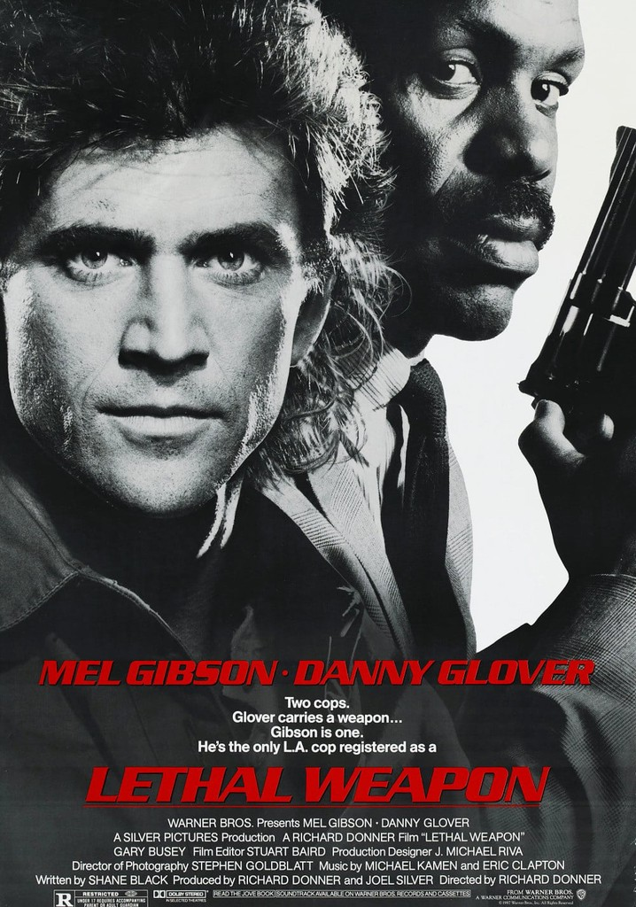 10 Best Movies Like Lethal Weapon ...