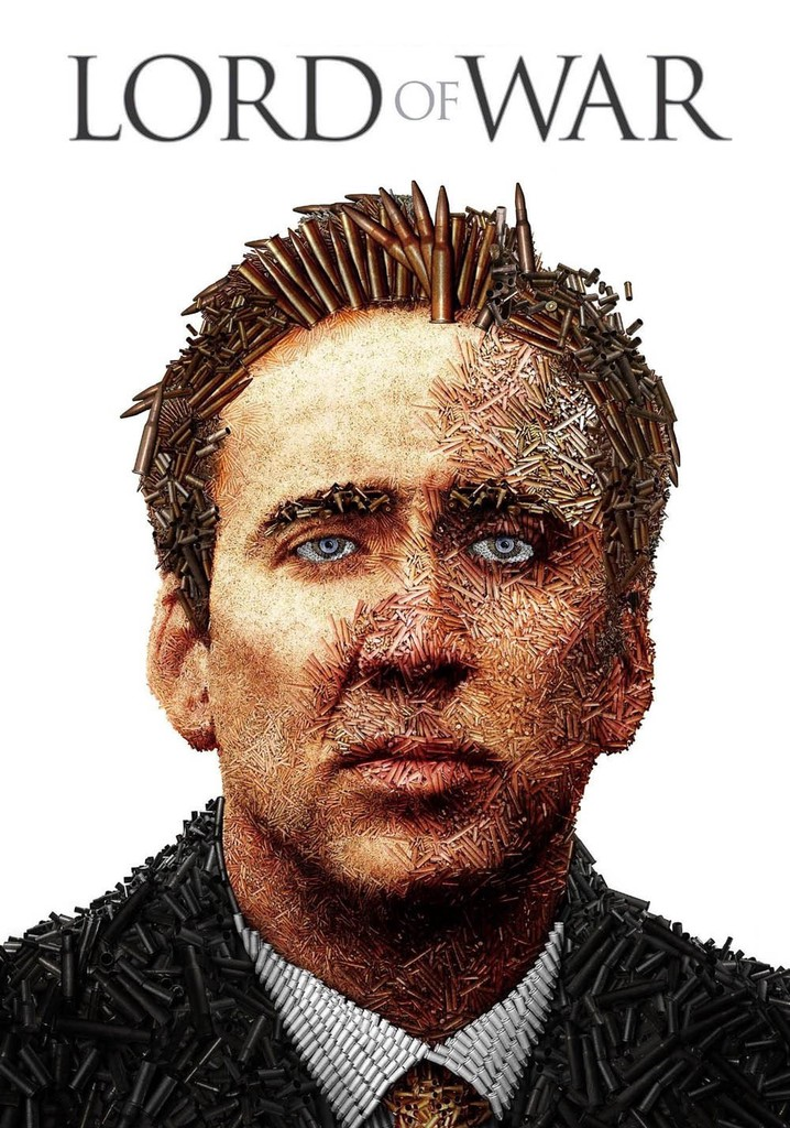 12 Best Movies Like Lord Of War ...