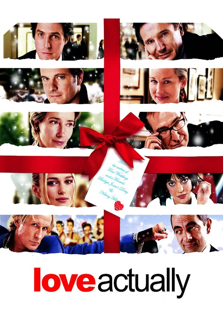 14 Best Movies Like Love Actually ...