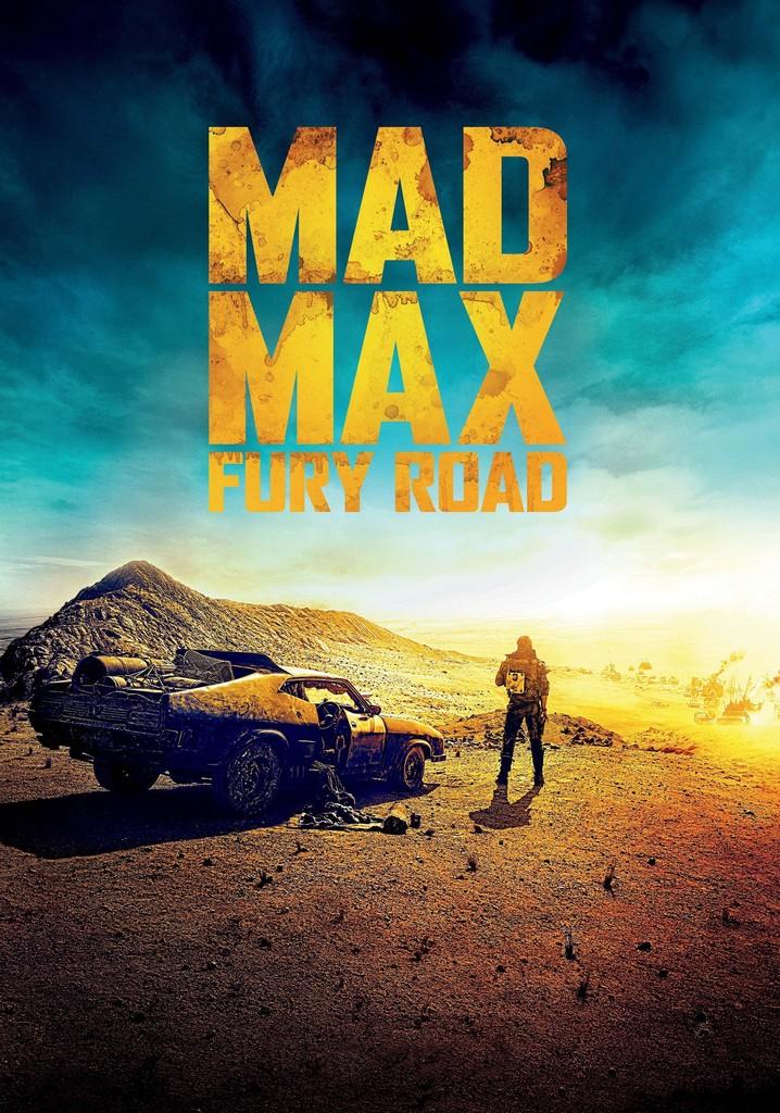 11 Best Movies Like Mad Max Fury Road ...