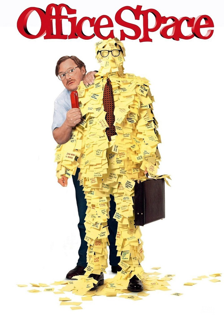 Movies Like Office Space