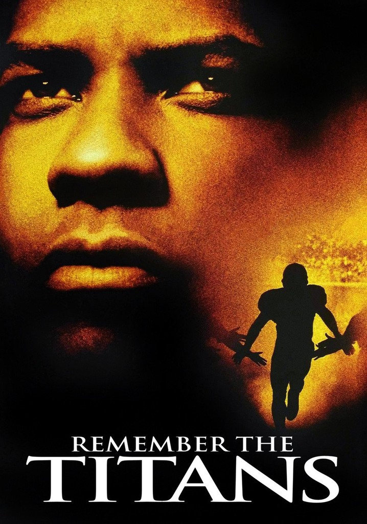 10 Best Movies Like Remember The Titans ...
