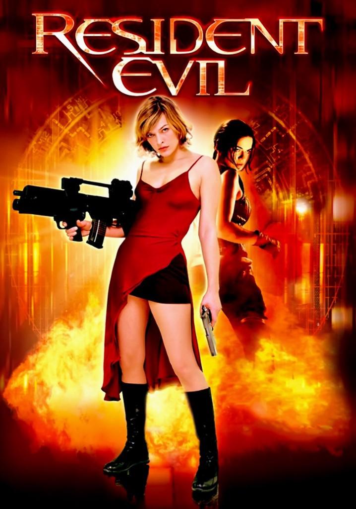 14 Best Movies Like Resident Evil ...