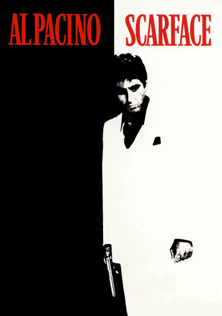 10 Best Movies Like Scarface ...
