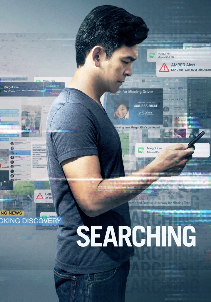 10 Best Movies Like Searching ...