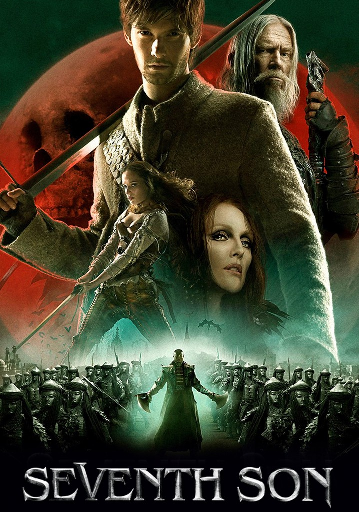 13 Best Movies Like Seventh Son ...