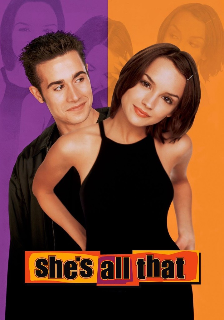 11 Best Movies Like She`s All That ...