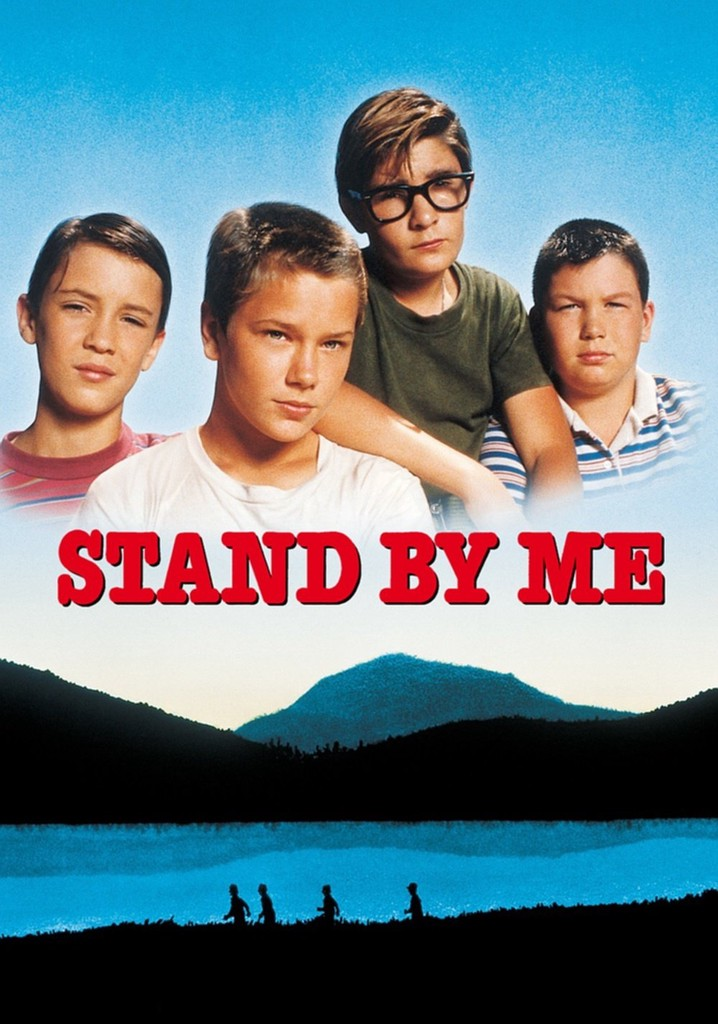 Movies Like Stand By Me
