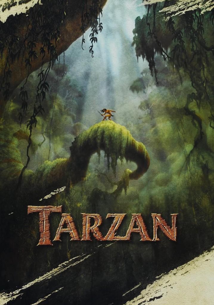 11 Best Movies Like Tarzan ...