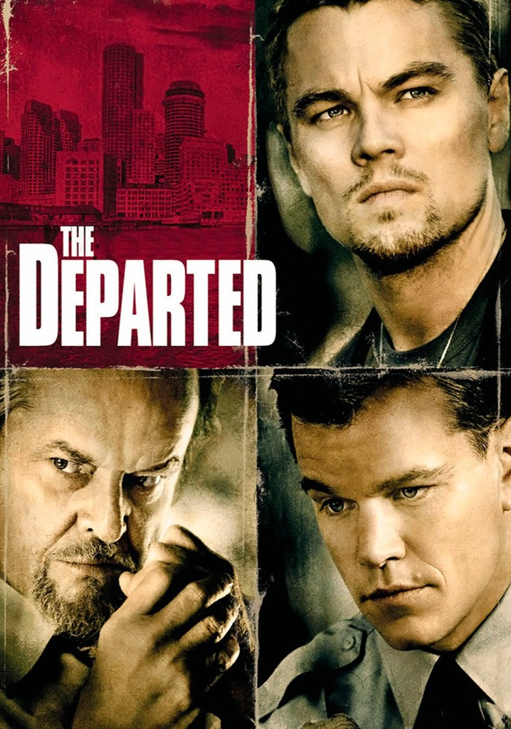 11 Best Movies Like The Departed ...