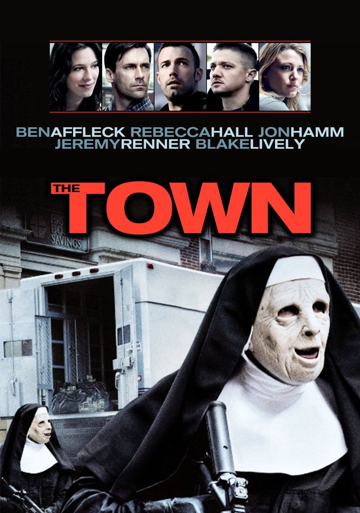 11 Best Movies Like The Town ...