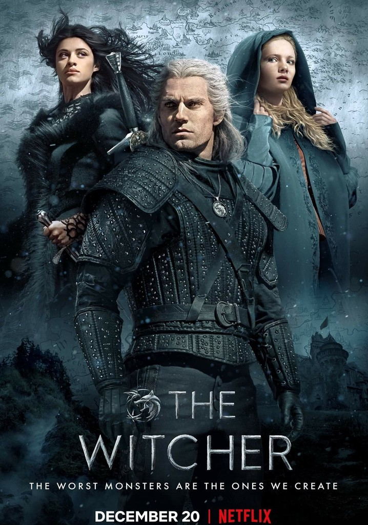 11 Best Movies Like The Witcher ...