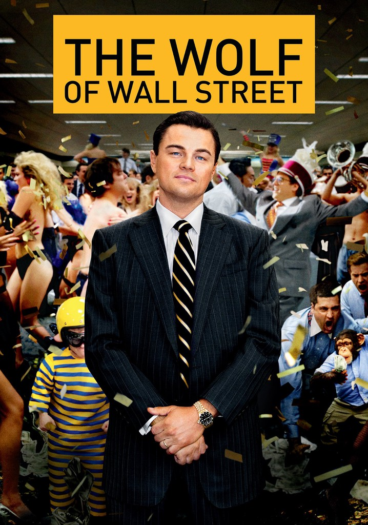14 Best Movies Like The Wolf Of Wall Street ...