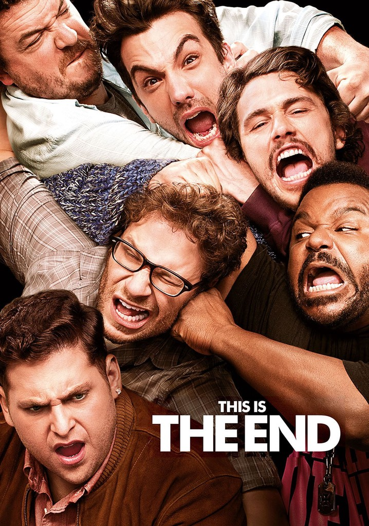 Movies Like This Is The End