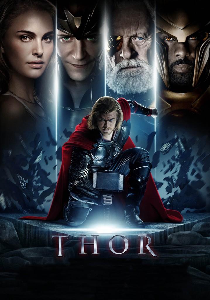 13 Best Movies Like Thor ...