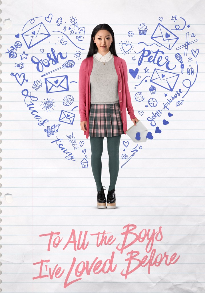 10 Best Movies Like To All The Boys I`ve Loved Before ...