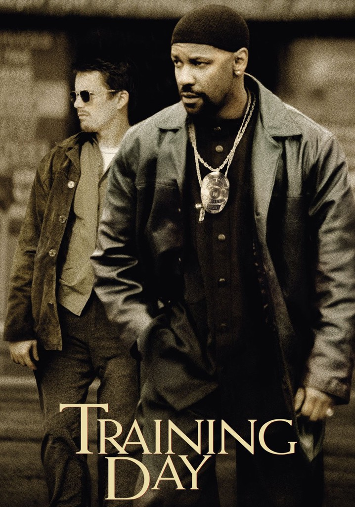 14 Best Movies Like Training Day ...