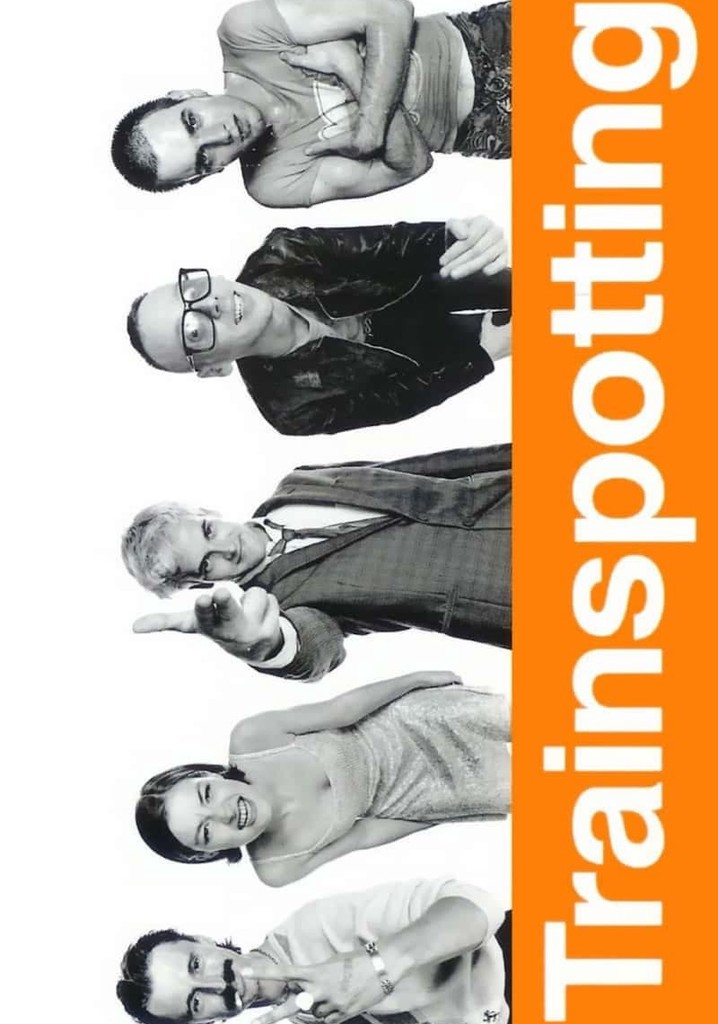 13 Best Movies Like Trainspotting ...