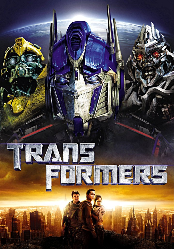 14 Best Movies Like Transformers ...