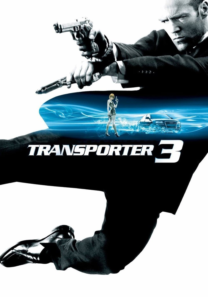 14 Best Movies Like Transporter ...