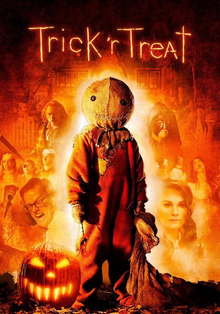 10 Best Movies Like Trick R Treat ...