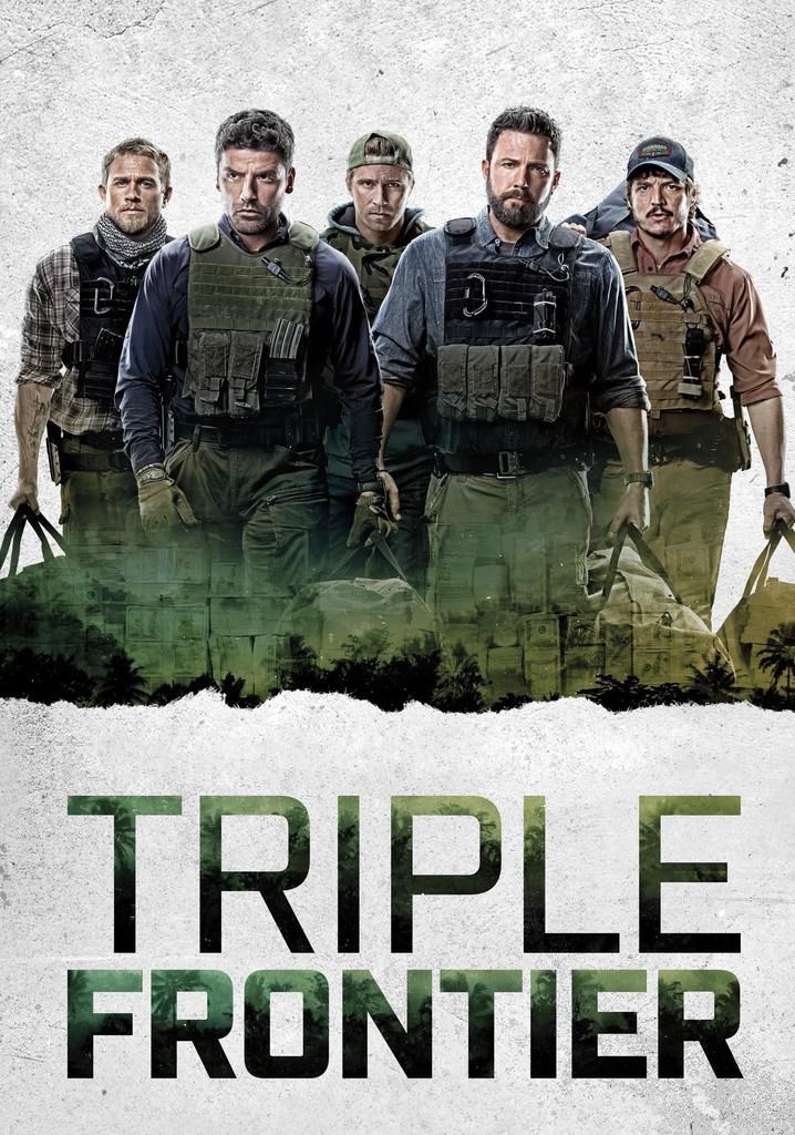 12 Best Movies Like Triple Frontier ...