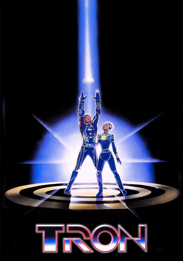 13 Best Movies Like Tron ...