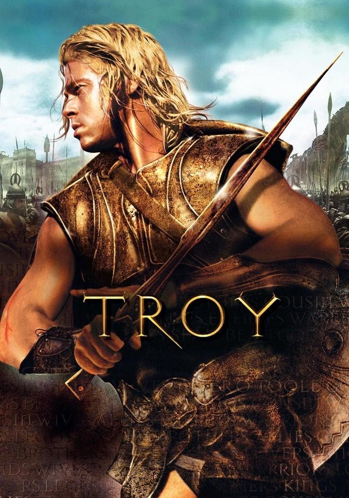 12 Best Movies Like Troy ...