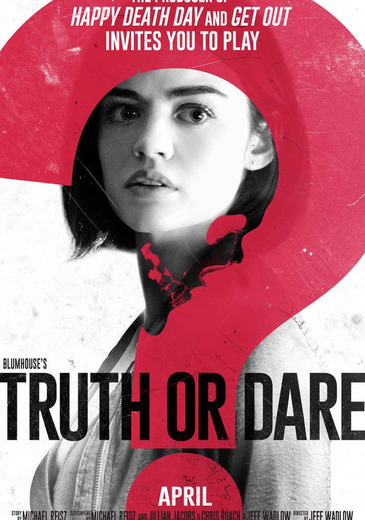 Movies Like Truth Or Dare