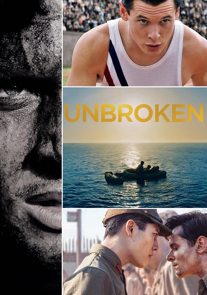 13 Best Movies Like Unbroken ...