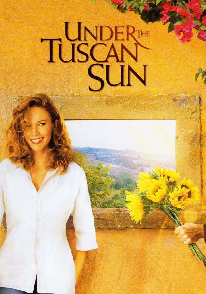 12 Best Movies Like Under The Tuscan Sun ...