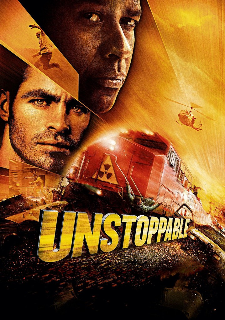 11 Best Movies Like Unstoppable ...