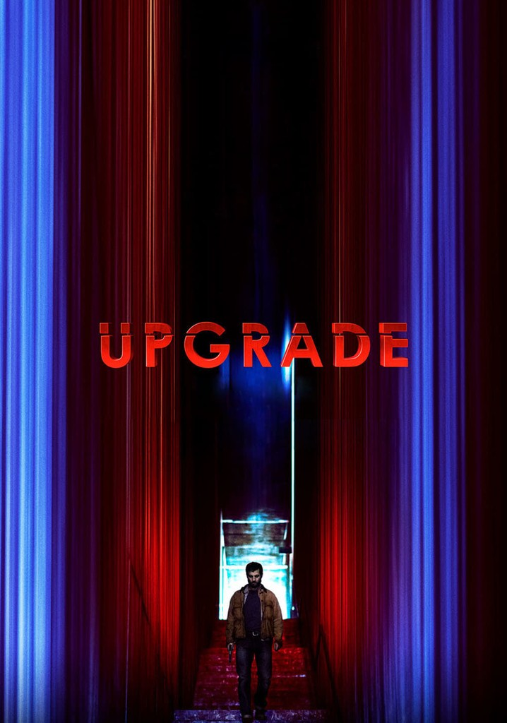 13 Best Movies Like Upgrade ...