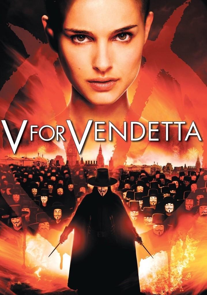 10 Best Movies Like V For Vendetta ...