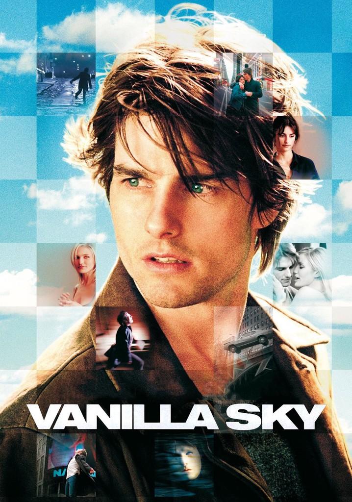 10 Best Movies Like Vanilla Sky ...