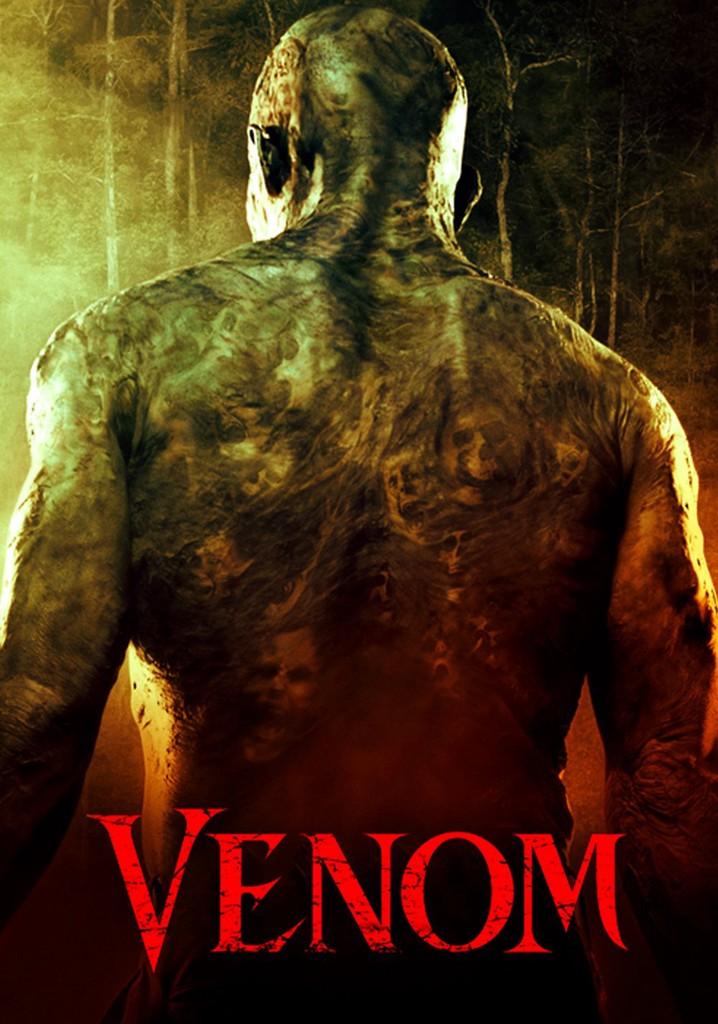 11 Best Movies Like Venom ...