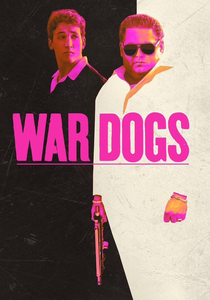 13 Best Movies Like War Dogs ...