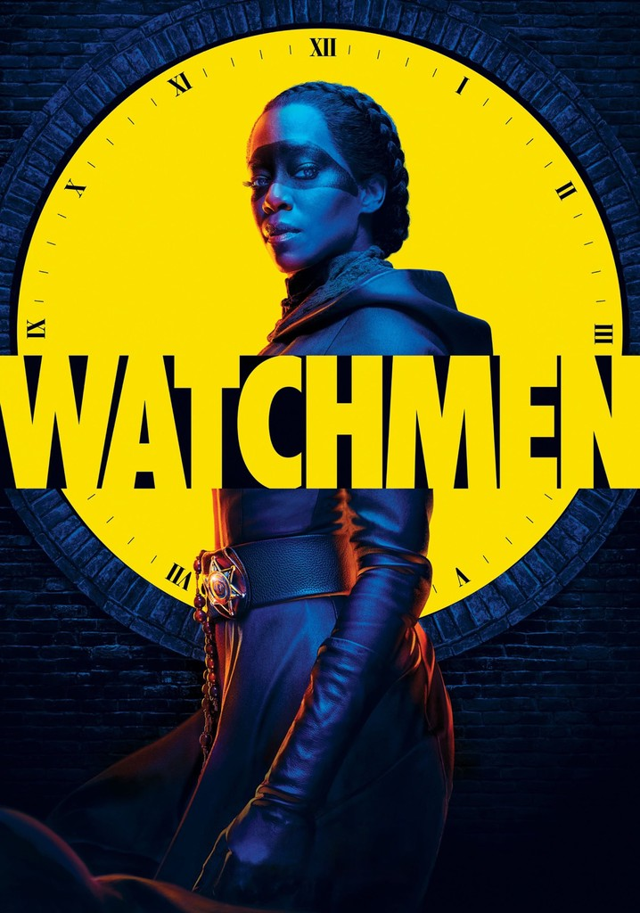 12 Best Movies Like Watchmen ...