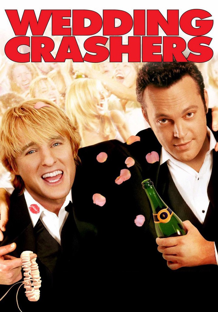 12 Best Movies Like Wedding Crashers ...