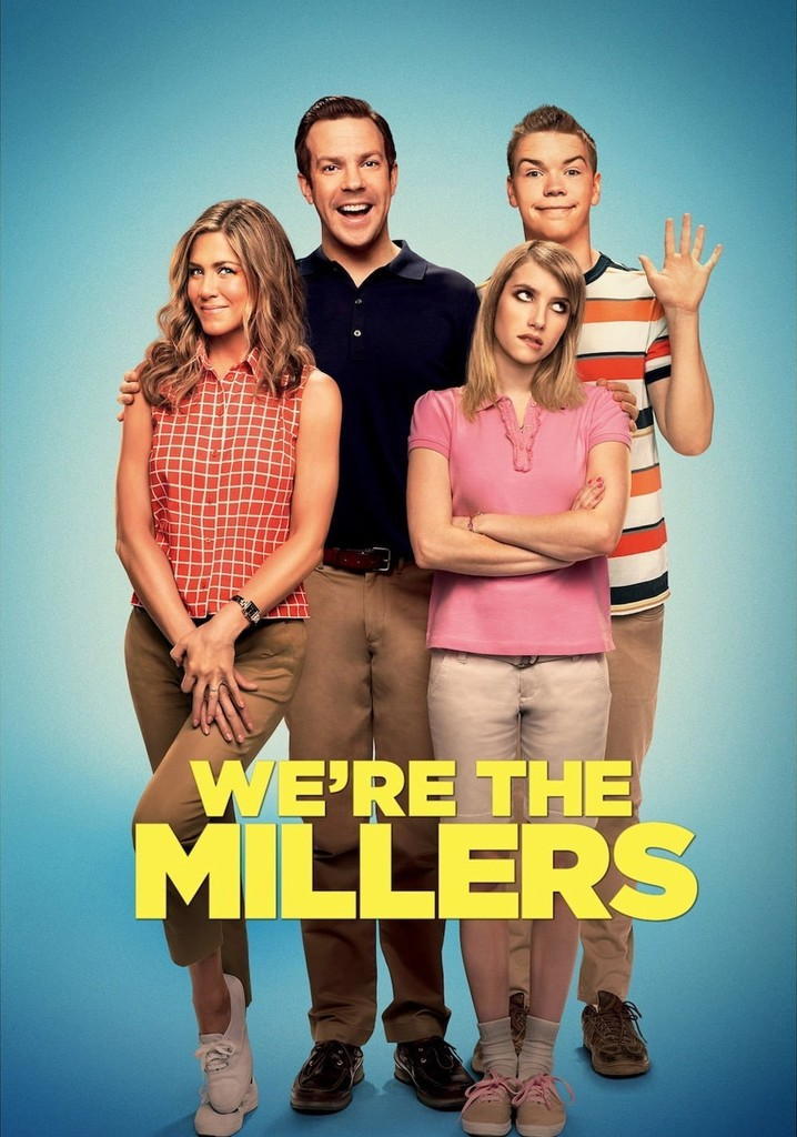12 Best Movies Like We`re The Millers ...