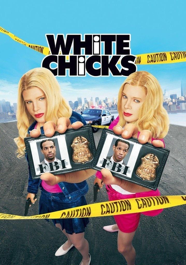 11 Best Movies Like White Chicks ...