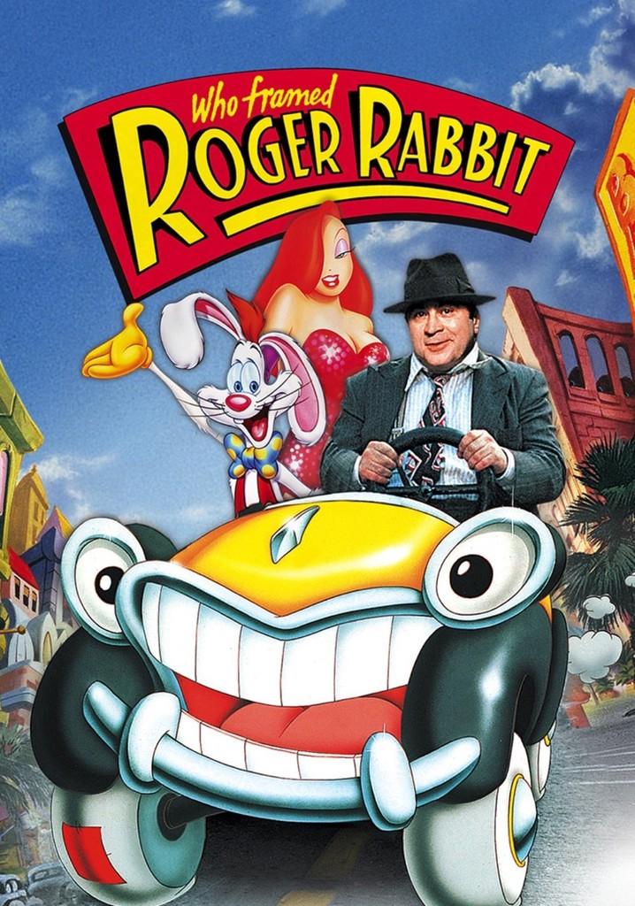 14 Best Movies Like Who Framed Roger Rabbit ...